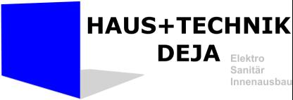 Haus+Technik Deja